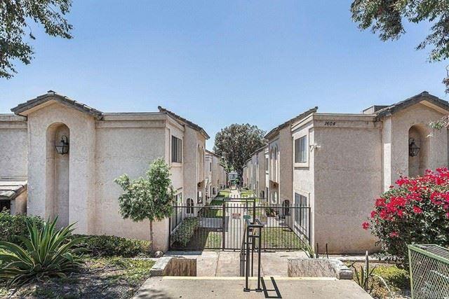 Photo of 1604 Presioca Street #7, Spring Valley, CA 91977 (MLS # PTP2107395)