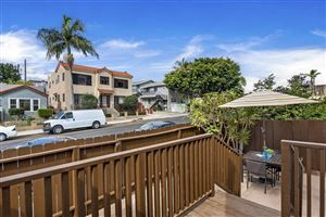 Tiny photo for 2502 Wightman St, San Diego, CA 92104 (MLS # 170062396)
