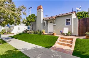Photo of 817 4th St, Coronado, CA 92118 (MLS # 190004396)