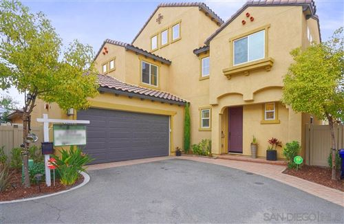 Photo of 1435 Pershing Road, Chula Vista, CA 91913 (MLS # 190062396)