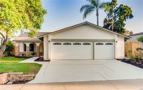 Photo of 1021 Hazen Dr, San Marcos, CA 92069 (MLS # 200046396)