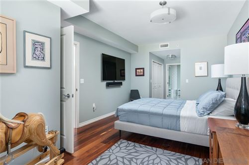 Tiny photo for 1431 Pacific Hwy #709, San Diego, CA 92101 (MLS # 210009396)
