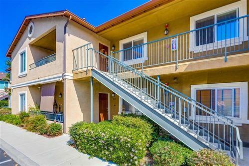 Photo of 9728 Marilla Drive #Unit 813, Lakeside, CA 92040 (MLS # 210010396)
