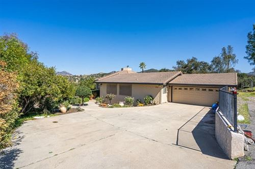 Photo of 2736 La Colina Dr., Escondido, CA 92027 (MLS # PTP2101396)