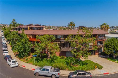 Tiny photo for 2828 Upshur Street, San Diego, CA 92106 (MLS # 190057397)