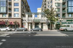 Photo of 530 K St #408, San Diego, CA 92101 (MLS # 190060397)