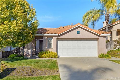 Photo of 1662 Calle Las Casas, Oceanside, CA 92056 (MLS # 200007397)