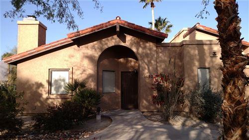 Photo of 1652 Las Casitas, Borrego Springs, CA 92004 (MLS # 200042397)