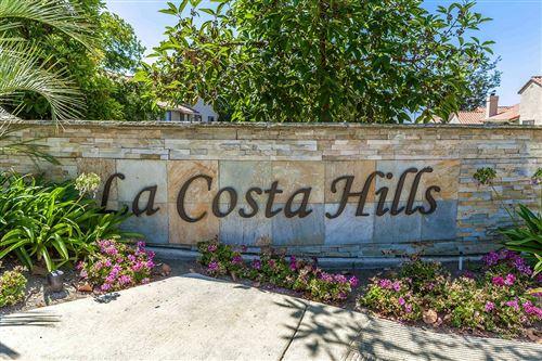 Photo of 3467 Caminito Sierra #102, Carlsbad, CA 92009 (MLS # 200051397)