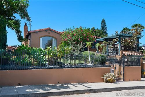 Photo of 1414 Edgemont St, San Diego, CA 92102 (MLS # 210025397)