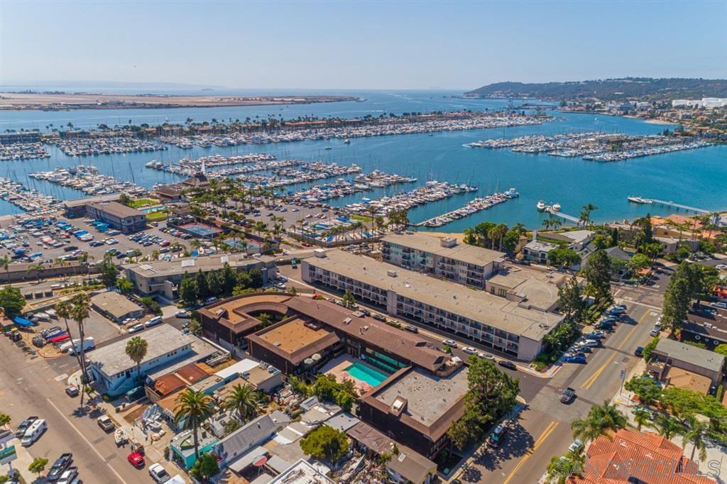 Photo for 2828 Upshur Street, San Diego, CA 92106 (MLS # 190057397)