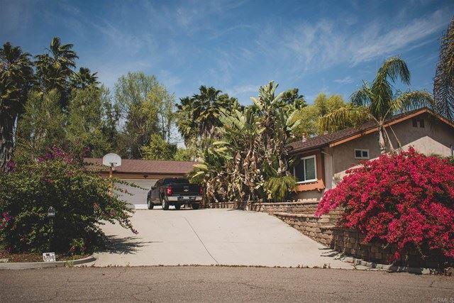 Photo of 1518 Hollow Court, El Cajon, CA 92019 (MLS # PTP2102397)