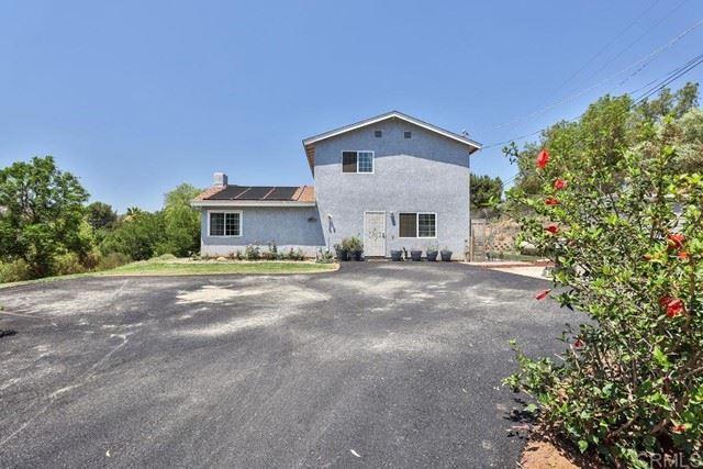 Photo of 11338 Fredcurt Lane, Lakeside, CA 92040 (MLS # PTP2105397)