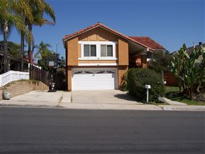 Photo of 14427 Janal Way, San Diego, CA 92129 (MLS # 190016398)