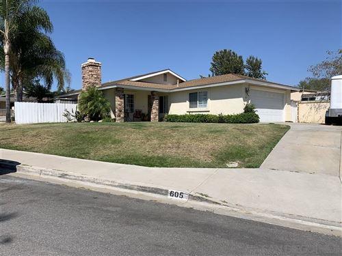 Photo of 605 Lobrico Ct, San Diego, CA 92114 (MLS # 200036398)
