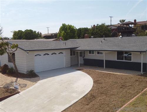 Photo of 329 E Moss, Chula Vista, CA 91911 (MLS # 210016398)