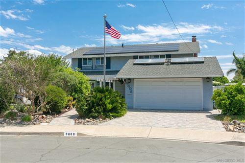 Photo of 8608 Maury Ct, San Diego, CA 92119 (MLS # 210018398)
