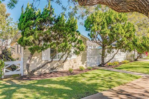 Photo of 355 Glorietta Pl, Coronado, CA 92118 (MLS # 210025398)