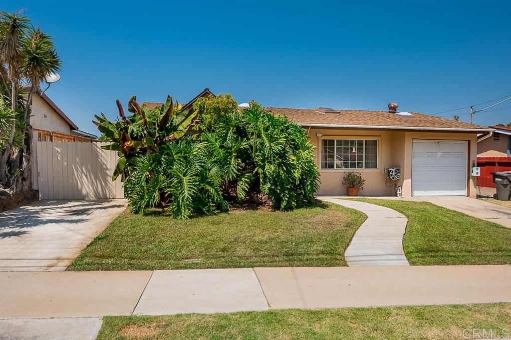 Photo of 3235 Stockman St, National City, CA 91950 (MLS # 200043398)