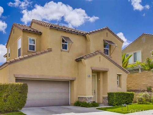 Photo of 6619 Chase Way, San Diego, CA 92130 (MLS # 200038399)