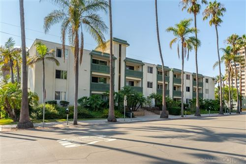 Tiny photo for 3450 2nd Ave #34, San Diego, CA 92103 (MLS # 210025399)
