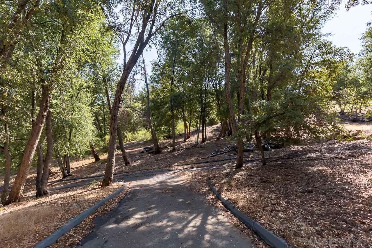 Photo of 000 Toyan Mountain Ln, Julian, CA 92036 (MLS # 210023399)