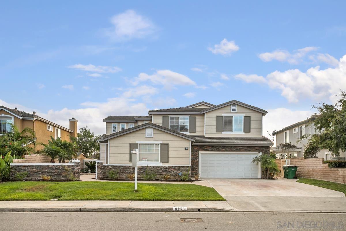 Photo of 6731 Barberry, Carlsbad, CA 92011 (MLS # 210026399)