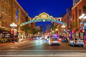 Photo of 530 K #403, San Diego, CA 92101 (MLS # 170011400)