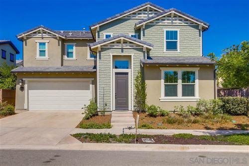 Photo of 15918 Wilkes Lane, San Diego, CA 92127 (MLS # 200043400)