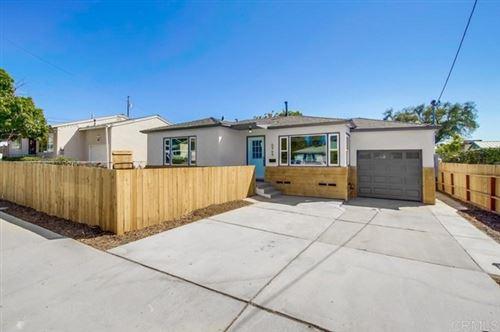 Photo of 6969 Tower Street, La Mesa, CA 91942 (MLS # PTP2107400)