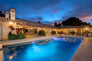 Photo of 6107 Calle Camposeco, Rancho Santa Fe, CA 92067 (MLS # 190000401)