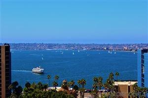 Photo of 1262 Kettner Boulevard #1504, San Diego, CA 92101 (MLS # 190039401)