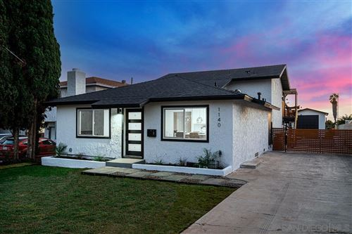Photo of 1140 Twin Oaks Ave, Chula Vista, CA 91911 (MLS # 210026401)