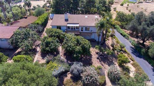 Photo of 4141 Linda Vista Drive, Fallbrook, CA 92028 (MLS # NDP2106401)