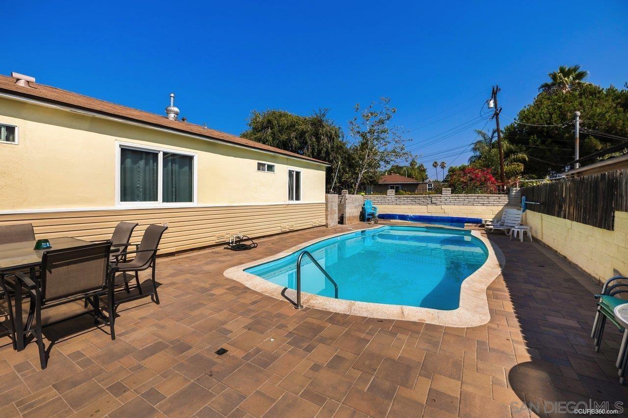 Photo of 2985 Cypress Ave, Lemon Grove, CA 91945 (MLS # 210024401)