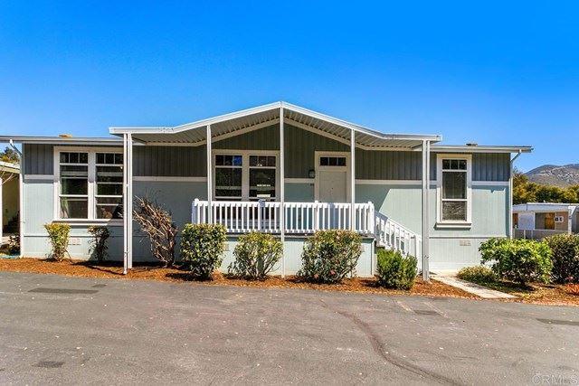 Photo of 3909 Reche Rd #66, Fallbrook, CA 92028 (MLS # NDP2103401)