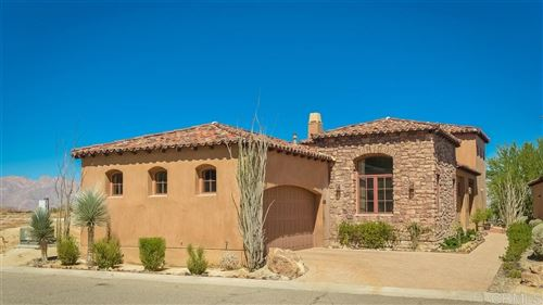Photo of 4629 Golf Crest Dr, Borrego Springs, CA 92004 (MLS # 200030402)