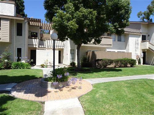 Photo of 1721 MELROSE AVE #13, Chula Vista, CA 91911 (MLS # 200032402)