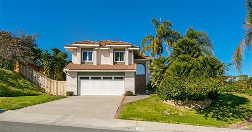 Photo of 1418 Village View Rd, Encinitas, CA 92024 (MLS # 200036402)