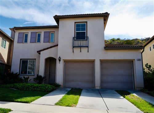 Photo of 594 Via Del Caballo, San Marcos, CA 92078 (MLS # 210009402)