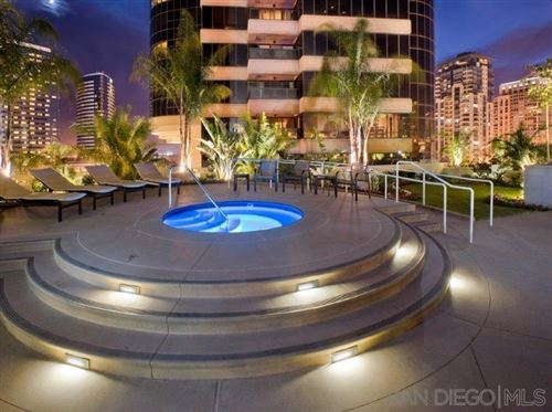 Tiny photo for 200 Harbor Drive #2302, San Diego, CA 92101 (MLS # 210011402)