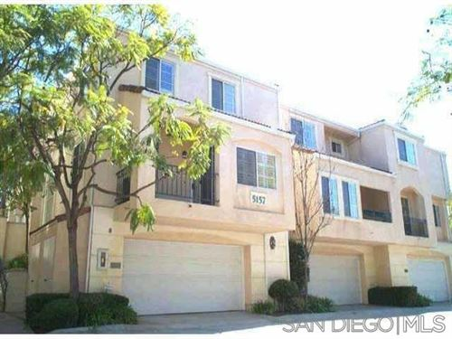 Photo of 5157 Renaissance AVE. #A, San Diego, CA 92122 (MLS # 210025402)