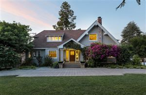 Photo of 725 University Avenue, Los Altos, CA 94022 (MLS # 301561402)