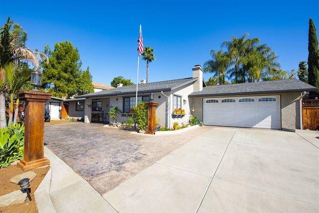 Photo of 144 Sheridan Avenue, Escondido, CA 92026 (MLS # NDP2100402)