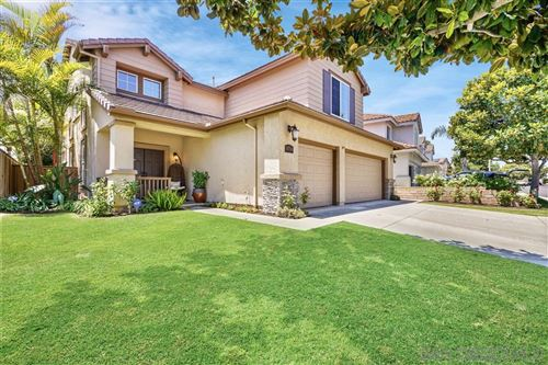 Photo of 10784 Pacific Canyon Way, San Diego, CA 92121 (MLS # 200036403)