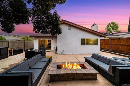 Photo of 3335 Cuesta Place, Carlsbad, CA 92009 (MLS # NDP2104403)