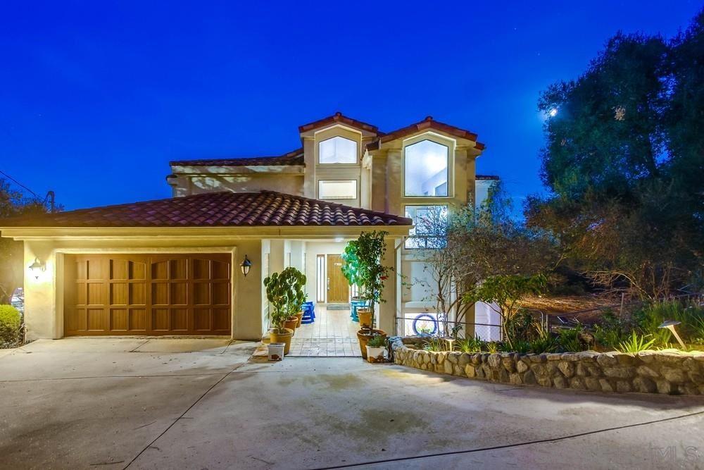 Photo of 9806 Sunset Ave, La Mesa, CA 91941 (MLS # 210002403)