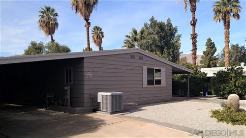 Photo of 1010 Palm Canyon Dr #248, Borrego Springs, CA 92004 (MLS # 190064404)