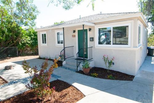 Photo of 2880 Preece Street, San Diego, CA 92111 (MLS # 200032404)