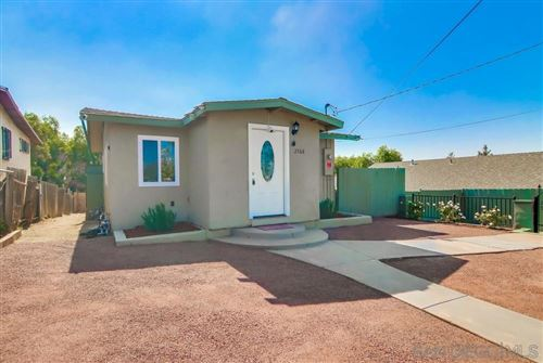 Photo of 2568 Fenton Place, National City, CA 91950 (MLS # 200049404)